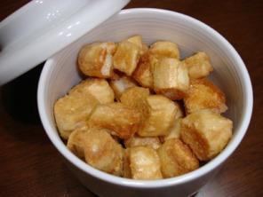 ふ菓子(キャラメル)