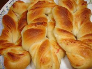 ミルクシートパン