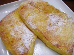 フレンチトースト(ノーマル)