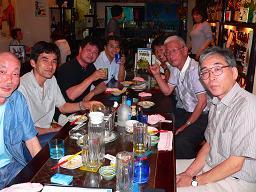 080627東京 沖縄料理店