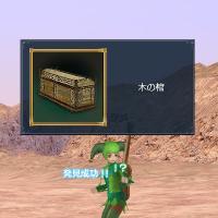 1001木の棺発見♪(マディラ南東)