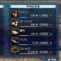 1218コショウ暴騰!