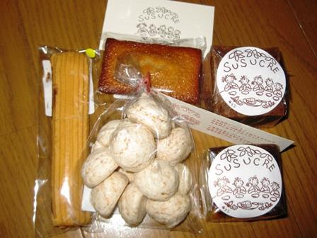 blog_お菓子たち230909