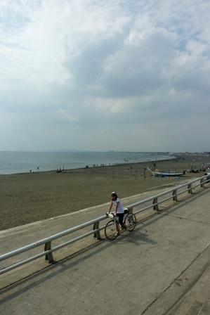 blog_海沿いの道を気持ちよく270909
