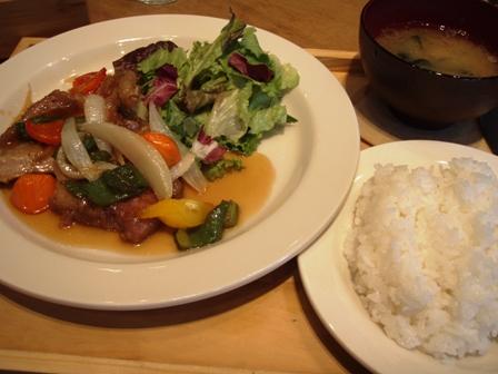 blog_豚肉のプレート071109