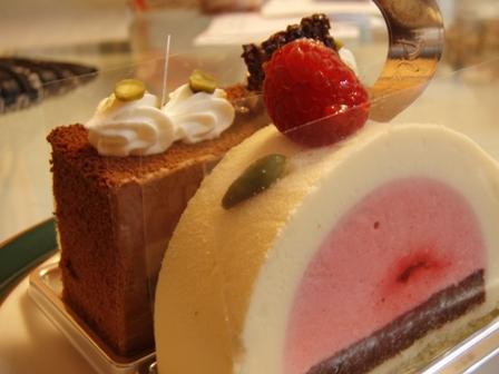 blog_淡島ロールのお店のケーキ151109