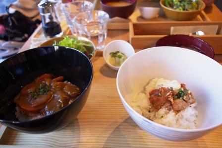 blog_ミニ丼ランチ201209