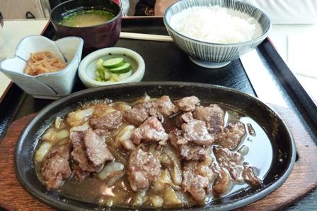 blog_近江牛鉄板焼き定食261209