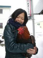 青森の思い出~2008冬~ 051