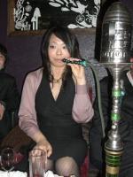 2008.2.9伊藤さん結婚式 004水たばこ