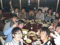 2008.2.1ゼミ飲み 012