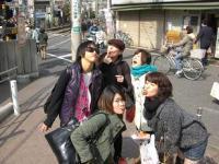 2008.3.3 みうら湯 まんじゅう