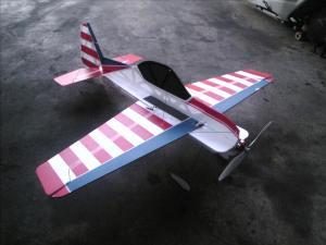 機体製作011