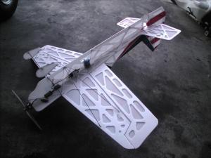 機体製作012