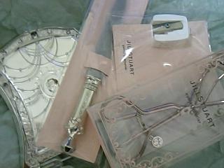 ジル コスメ雑貨 ビューラー ネイルファイル コンパクトミラー