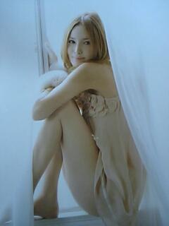Sweet12月号 梨花×クローラ/アクアガール