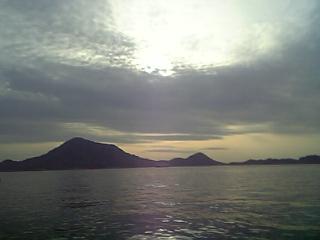 愛媛県 観光港