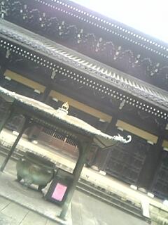 南禅寺 本堂