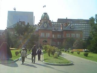 札幌 旧道庁