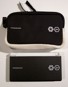 任天堂DS Lite×FRAGMENT_DESIGN×honeyee.com