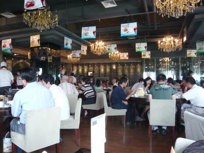 北京老舗烤鴨