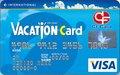 VACATION CF CARD(バケーションカード)