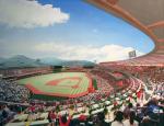 夢の新球場