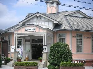 篠山 大正ロマン館