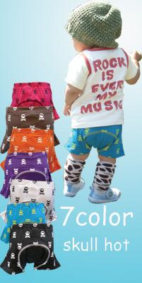 赤ちゃんのお洋服♪