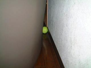 NO1ボールを押し込む!
