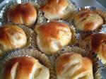 カマンベールパン