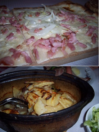 アルザス料理
