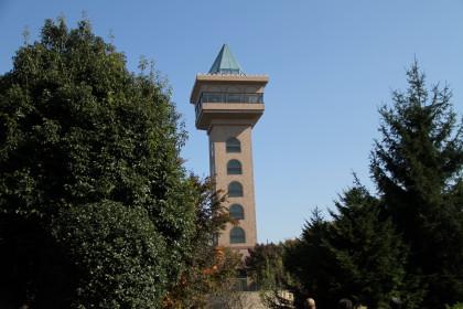 グリンタワー
