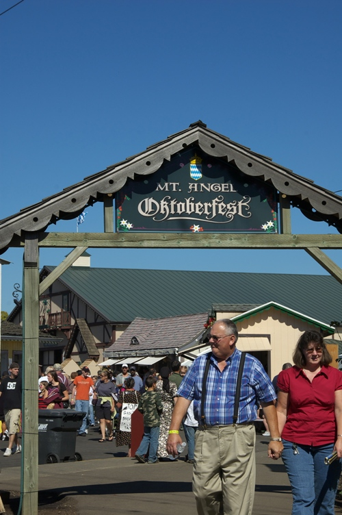 Oktoberfest 2-9