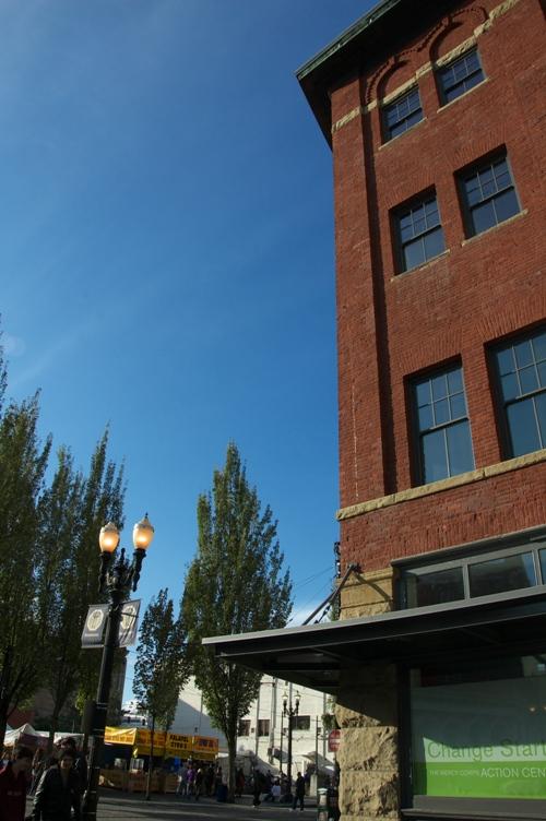 Portland Saturday market 3