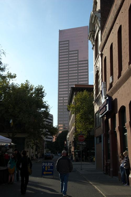 Portland Saturday market 5