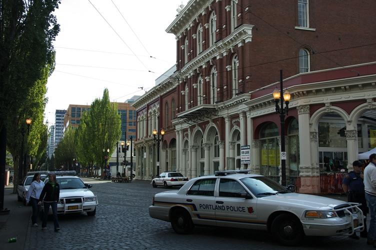 Portland Saturday market 7
