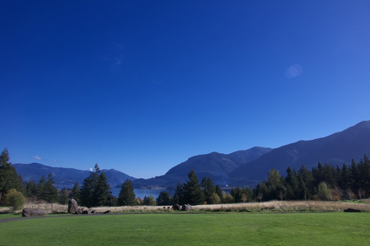 Skamania Lodge 1