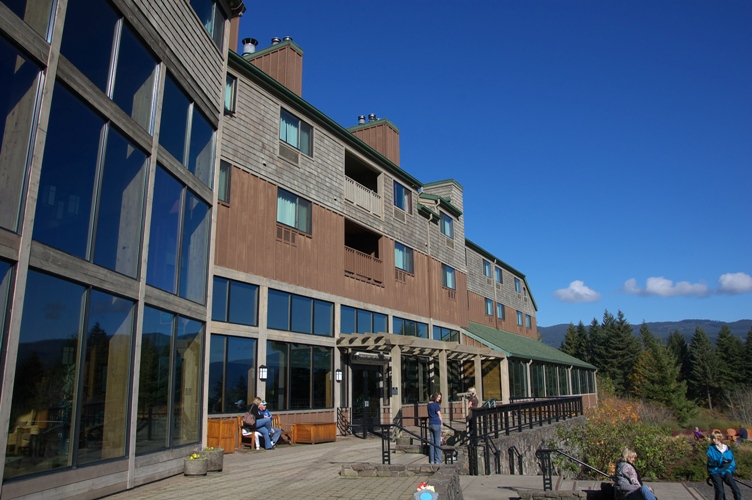 Skamania Lodge 2