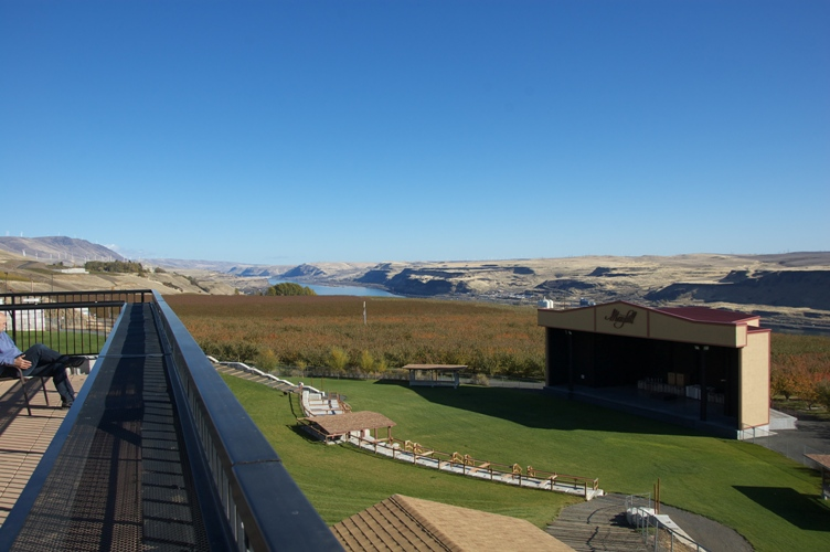 Maryhill Winery 1