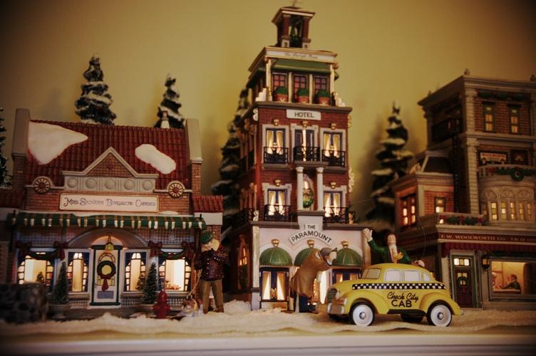 クリスマスデコレーション in ピトックマンション7