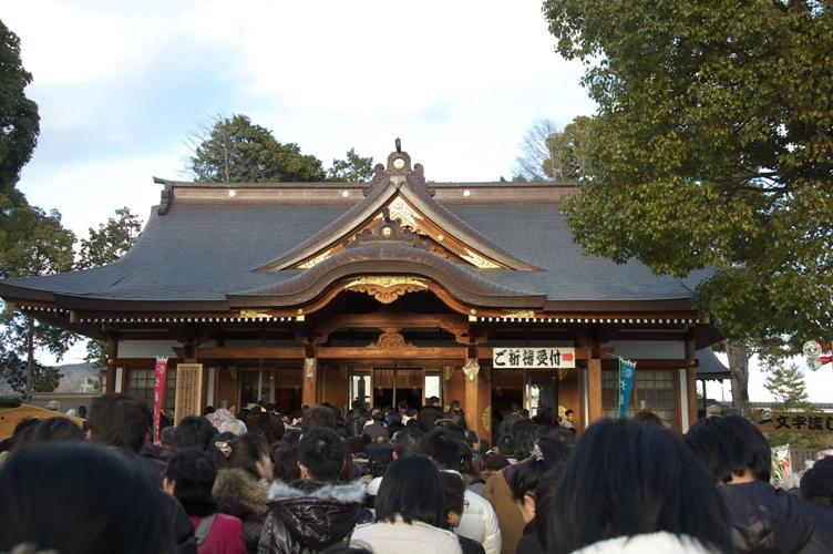 大石神社 in 赤穂4