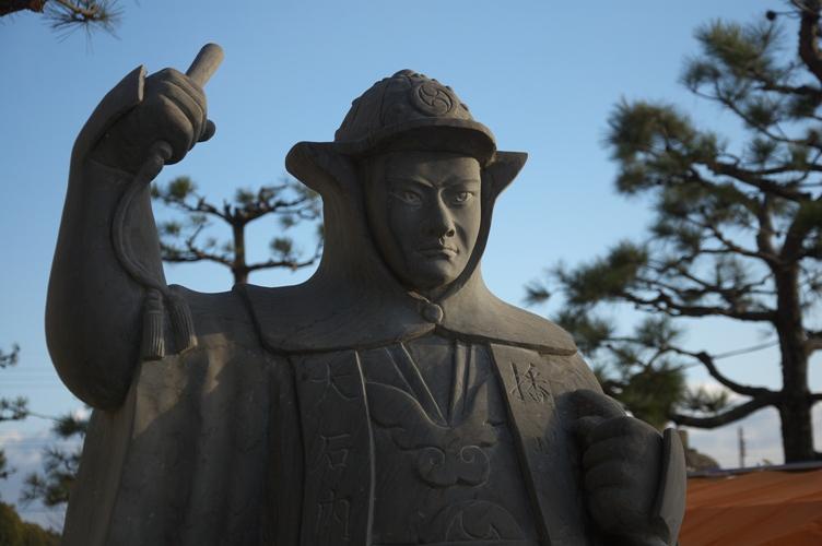 大石神社 in 赤穂5