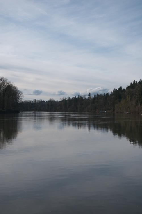 Willamette river 3