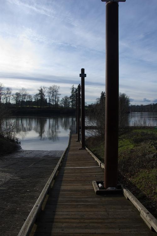 Willamette river 2-1