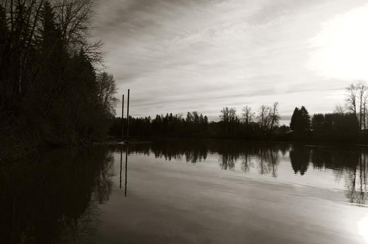 Willamette river 2-2