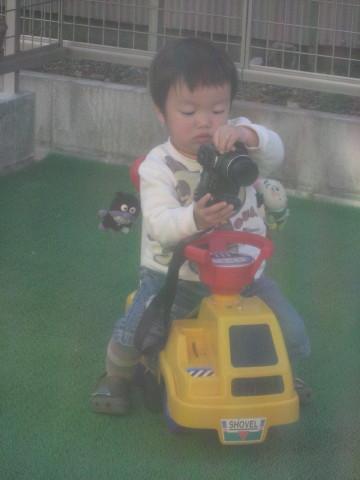 カメラマン颯(^ー^)