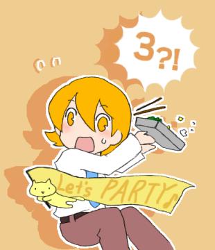 3・2・1→Smile!