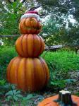 三段かぼちゃ