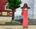 ダメ人間のマスコット的キャラクターのトレミィさん